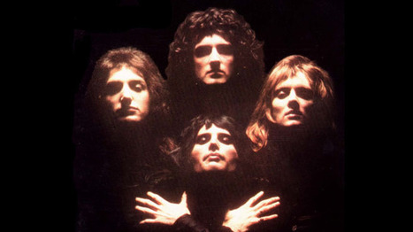 New Queen Album Reportedly Underway, With Freddie Mercury Vocals - Crave Online | Queen | Scoop.it