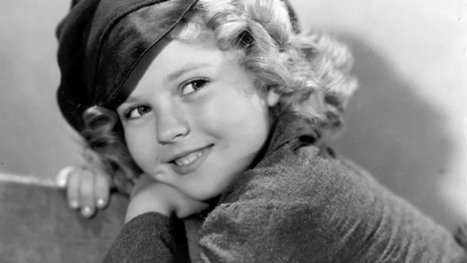Shirley Temple Black, Hollywood's Biggest Little Star, Dies at 85 | Blogging | Scoop.it