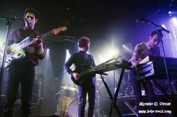 EL COLUMPIO ASESINO + TRAJANO | Solo-Rock | TRAJANO! | Scoop.it