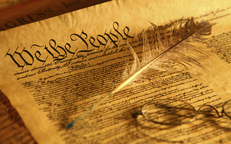 The Constitution can't protect us if we don't protect it   Restore America   Scoop.it