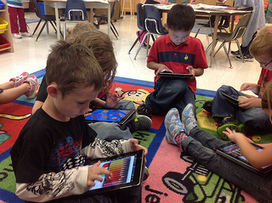 The Use and Abuse of Technology in the Classroom | E-learning ideas | Scoop.it