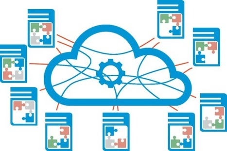 Next Generation Computing: The Cloud as a Knowledge Engine   Cloud Apps   Scoop.it
