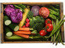 Fruits, Vegetables Linked With Lower Risk Of Heart Attack, Stroke: Study - Huffington Post | Local Food Systems | Scoop.it
