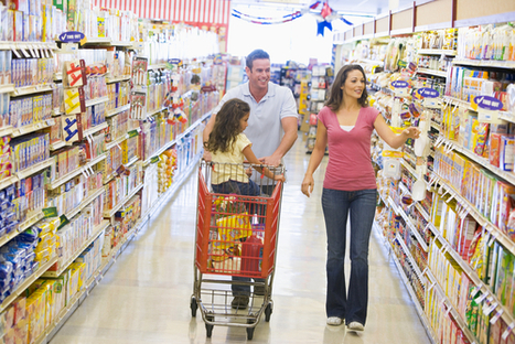 Higher Demand of Online Grocery Stores   Online Grocery Shopping in India   Scoop.it