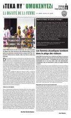 Bas-Congo : Pour s'en sortir, les femmes rurales plantent des arbres | Citoyen du monde | Scoop.it