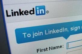 LinkedIn connects big data, human resources - The Age | Web based applications | Scoop.it
