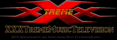 XXXTremeMusicTv's...new promo website station...come check it out..its time for a new MusicTV. | XXXTremeMusicTelevision Magazine | Scoop.it