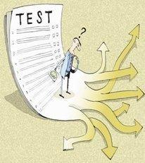 El uso de las pruebas psicológicas en la selección de candidatos | Tests de selección | Scoop.it
