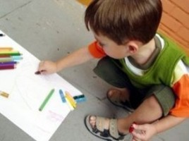 Kindergarten teacher: My job is now about test...