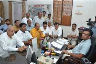 Kanpur News:फूलबाग में गूंजेगा नमो मंत्र | Technology News | Scoop.it