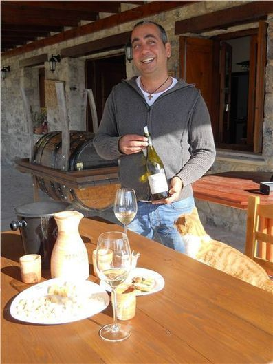 Laid-back Lemona, winemaking by Tsangarides | Wine Cyprus | Scoop.it