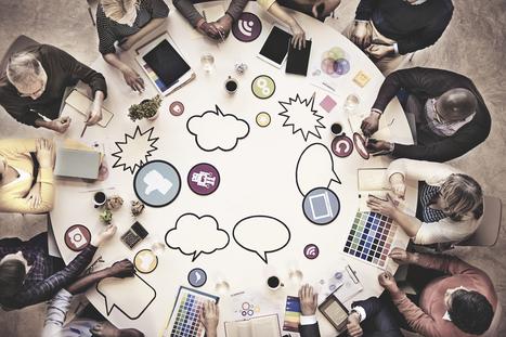 Cómo tomar decisiones de recursos humanos sobre redes sociales | Autodesarrollo, liderazgo y gestión de personas: tendencias y novedades | Scoop.it