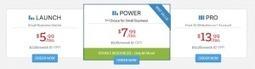InMotion Hosting Review - Top Web Hosting Reviews | Web Hosting Reviews | Scoop.it