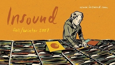Influential Record Retailer Insound is Reportedly Shutting Down | Kill The Record Industry | Scoop.it