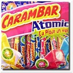 Carambar Atomic - Bonbons CGood | Carambar Mode | Scoop.it