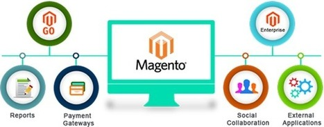 Magento Website Development Company – Dean Infotech | private tuition at home sydney | Scoop.it