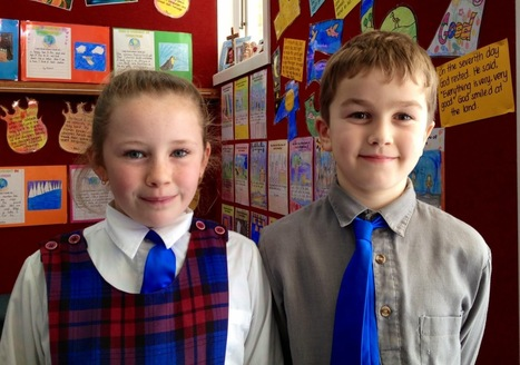Ruma Tawa: CONGRATULATIONS TO OUR NEW SCHOOL COUNCIL MEMBERS! | Blogs at St Joseph's | Scoop.it