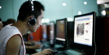 « Sur les réseaux sociaux chinois, l'imagination est au pouvoir face ... | Geeks | Scoop.it