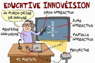 8 consejos para innovar en educación con pocos recursos | Formació per a persones adultes | Scoop.it