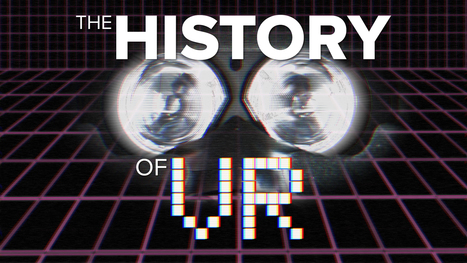 The history of VR video | ks3humanities | Scoop.it