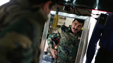Iraq's Military Seen as Unlikely to Turn the Tide | quicknews | Scoop.it