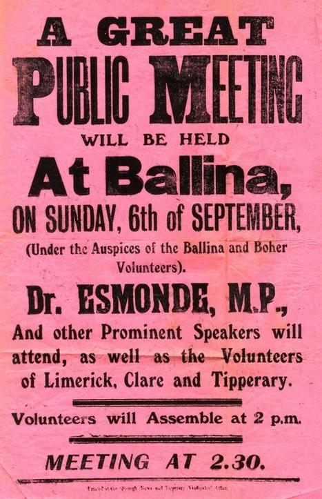 Blog   Century Ireland   WW-I   Scoop.it