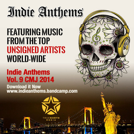 Expand Your Mind With Indie Anthems' Featured Psychedelic Tracks   Music News   Scoop.it
