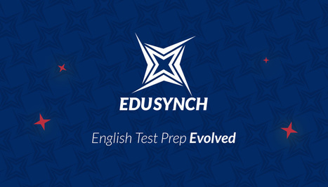 EduSynch - Free, Unlimited, Adaptive TOEFL® Training | Tools for Teachers & Learners | Scoop.it