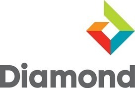 The Branding Source: New logo: Diamond Bank | timms brand design | Scoop.it