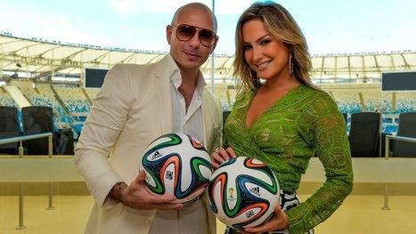 One Love, One Rhythm: The Official 2014 FIFA World Cup Album' Tracklisting | Song Mp3 & Mp4-OnlyFree4u.com | OnlyFree4u.com | Scoop.it