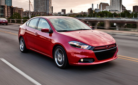 2013 Dodge Dart in Topeka, KS   Briggs Dodge blog   Concept Cars, and new arrivals   Scoop.it