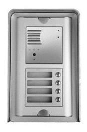 IP domofoni SIP videodomofoni za podjetja in dom,ip-domofon | Telefonija | Scoop.it