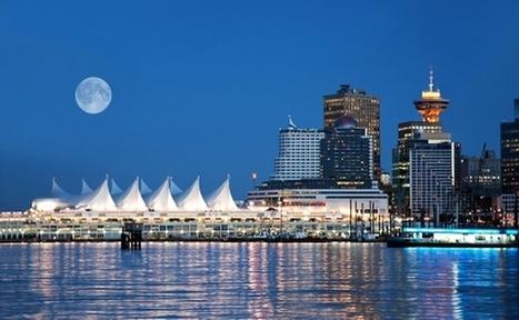 Vancouver Private Jet Charter | Newport Jets | Newport Jets | Scoop.it