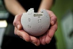 La brecha de género afecta el contenido de Wikipedia | Educación a Distancia y TIC | Scoop.it