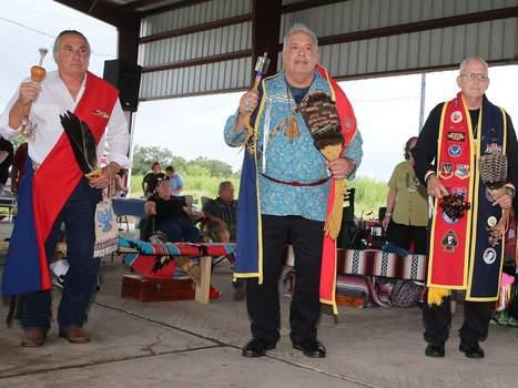 Houma powwow unites Native Americans - Houma Courier   Native Americans   Scoop.it