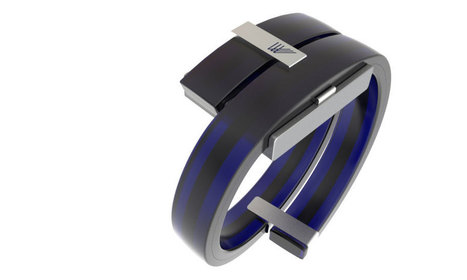 Lightwave Wristband: Real-Time Analytics, in the Flesh | Digital-News on Scoop.it today | Scoop.it