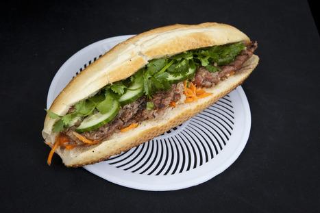 런던 2012년  - 길거리 음식 100선 | Food Life Story | Scoop.it
