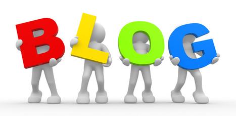 El blog corporativo: imprescindible para una empresa 2.0 | Estrategias de marketing | Scoop.it