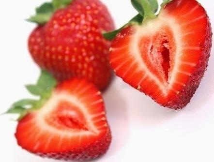 (Fresas) Fruta Para Adelgazar | Recetas y Dietas para Adelgazar | Tips Para Bajar De Peso | 5recetas | Recetas | Scoop.it