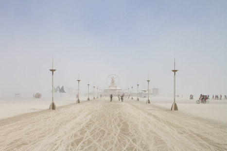 Why I Consider Burning Man the Greatest Cultural Movement of Our Time | levin's linkblog: Arts Channel | Scoop.it