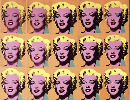 Le Pop Art | histoire des arts au collège | Scoop.it