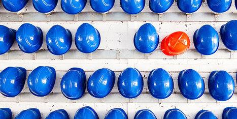 Почему гендиректорами все чаще становятся внутренние кандидаты | Strategy, Changes & Processes | Scoop.it