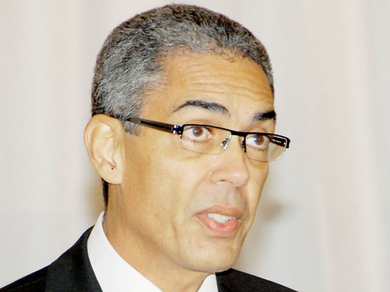 'Jamaica in better place'... but this fiscal year 'won't be any less of a ... - Jamaica Gleaner | Jamaica's Economy | Scoop.it