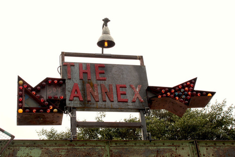 The Annex is now OPEN! | Miami Project | Scoop.it