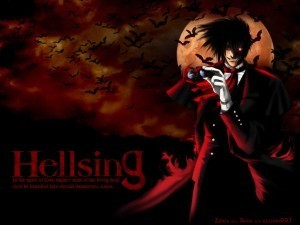 Hellsing | Anime and fantasy | Scoop.it