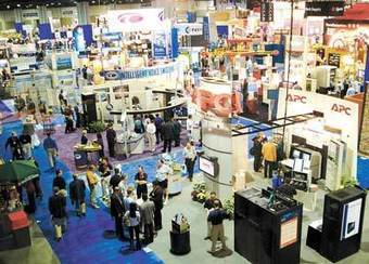 Telecom Trade Show Database and Conference List | InfoDataHouse | InfoDataHouse | Scoop.it