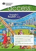 AIHW Access no. 40, 2016 (AIHW) | Health in a digital age | Scoop.it