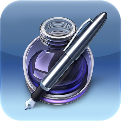 Barton Creek 1:1 iPad App List - A Listly List | E-learning arts | Scoop.it