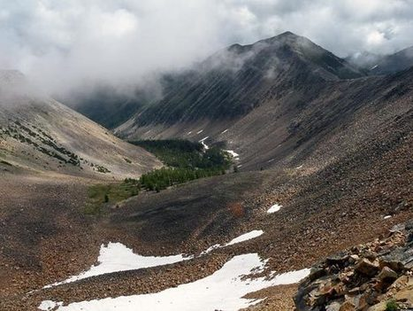 U.S. Geological Survey: Warmer Springs Causing Loss Of Snow Cover Throughout The Rocky Mountains | Daily Crew | Scoop.it