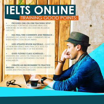 5 Surprisingly Effective Ways to Pass IELTS Examination through Online Review | IELTS Writing Test Tips and Training | Scoop.it